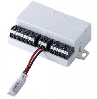 Modul adresabil 1IN / 1OUT FD7203IO