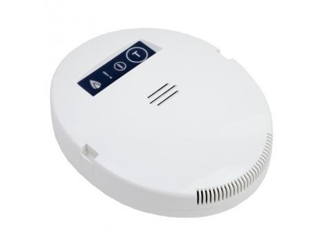Detector de gaz adresabil Unipos FD71CNG