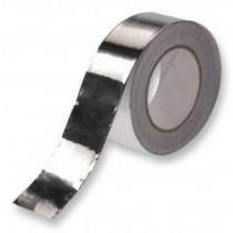 Banda din aluminiu pentru etansarea tubulaturilor rezistent la temperaturi inalte
