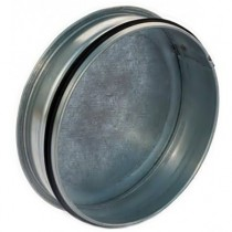 Capac Circular CEC Ø 100