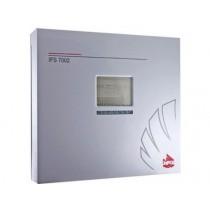 Centrala de incendiu adresabila 2 bucle 250 detectori Unipos FS7002-2