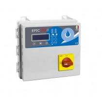 Panou Control  Display 2 Pompe EPIC2D 400-10