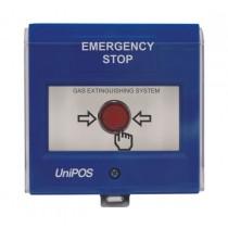 Buton manual oprire de urgenta FD3050B