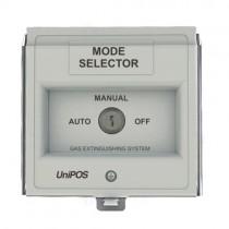 Buton selectie mod cu cheie FD5302