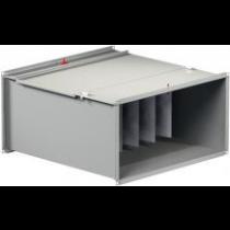 Cutie filtranta G4 pentru tubulatura rectangulara L1000 X H500mm