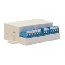 Modul adresabil pentru conectare linie conventionala UNIPOS FD7201S
