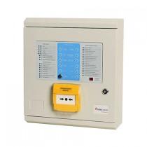 Centrala de stingere cu gaz FireClass Prescient III