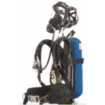 Aparat de respirat autonom, cu aer comprimat si presiune pozitiva - DRAGER PSS 5000 – PP