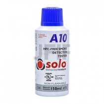 Spray aerosoli pentru testat detectori de fum SOLO A10-001